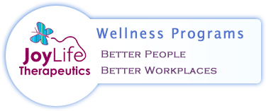 JoyLife Wellness Programs - Better People, Better Workplaces